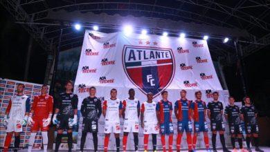Photo of Atlante regresará a la CDMX para jugar en el Estadio Azul