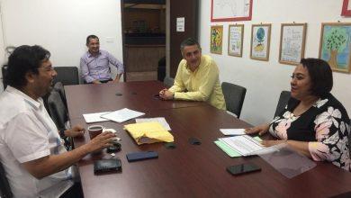 Photo of Revisan diputados las propuestas para la armonización de la reforma educativa
