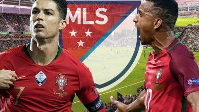 Photo of Nani: «Probablemente Cristiano Ronaldo termine su carrera en la MLS»