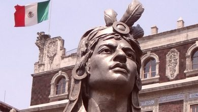 Photo of 'Tlatoani_Cuauhtémoc' busca derribar mitos de la historia oficial