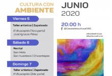 Photo of Difunde IVEC espectáculos culturales y talleres artísticos