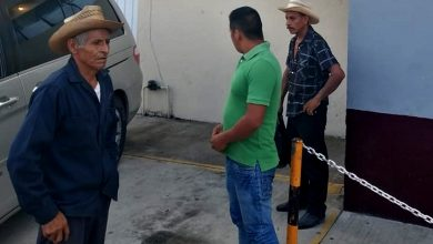 Photo of Denuncian negligencia de la perito criminalística en Misantla