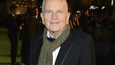 Photo of Murió Ian Holm, actor en El señor de los anillos y Alien