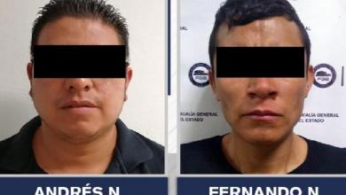 Photo of En la cárcel dos incitadores de saqueos a tiendas comerciales