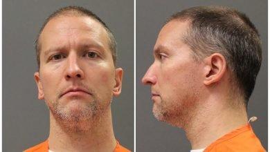 Photo of Policía acusado de matar a George Floyd quedaría libre bajo fianza