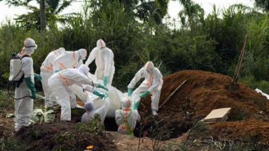 Photo of El Congo registra brote de ébola