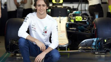 Photo of Esteban Gutiérrez será piloto de reserva de McLaren y Racing Point