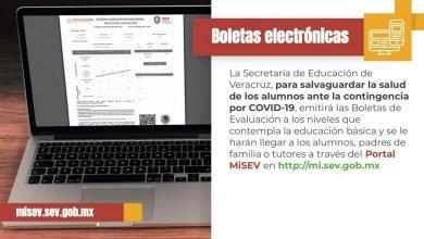 Photo of SEV amplía plazo para concluir procesos administrativos de fin de curso