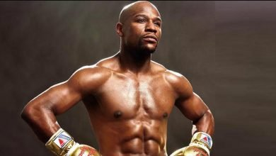 Photo of Floyd Mayweather pagará el funeral de George Floyd