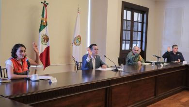 Photo of Presenta Cuitláhuac Plan Operativo para Temporada de Lluvias