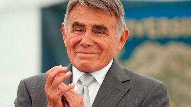 Photo of Fallece Héctor Suárez a los 81 años de edad