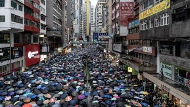 Photo of China aprueba ley para mantener la seguridad nacional en Hong Kong