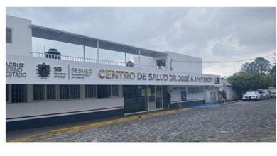 Photo of SS atiende infraestructura hospitalaria en la Jurisdicción Sanitaria de Xalapa
