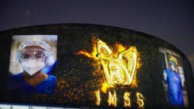 Photo of IMSS respeta manifestaciones de inconformes por desabasto de equipo para atender  Covid-19