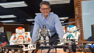 Photo of IPN desarrolla robot para sanitizar hospitales por COVID-19