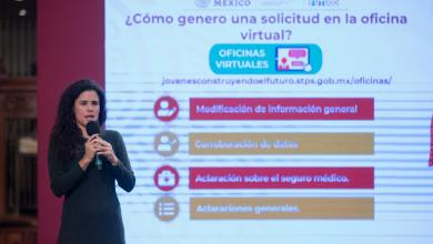 Photo of No rebasa el 9 % de becarios que jineteaban recursos de Jóvenes Construyendo El Futuro