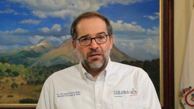 Photo of Semáforo en Colima será distinto al Federal; negocios deben abrir: Gobernador