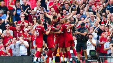 Photo of Liverpool es Campeón de la Premier League; su título 19 y primero en 30 años