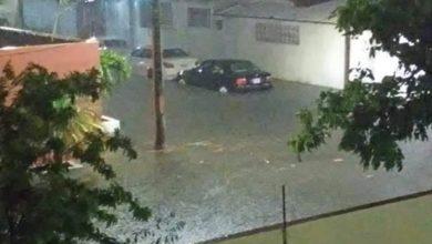 Photo of Colonias afectadas por lluvias en Veracruz fue por basura: PC