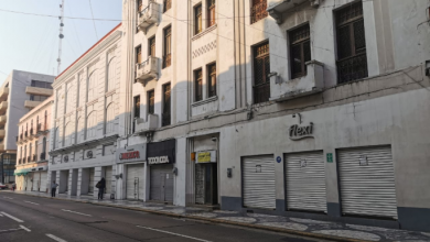 Photo of Este lunes reabrirán negocios en Veracruz pese a semáforo en negro