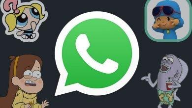 Photo of Llegaron los stickers animados a WhatsApp ¿Cómo descargarlos?