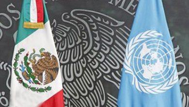 Photo of Así eligieron a México como no permanente del Consejo de Seguridad de la ONU