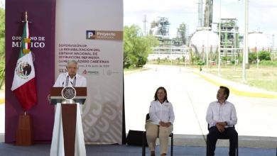 Photo of Rehabilitación de refinería de Minatitlán lleva ya 56% de avance