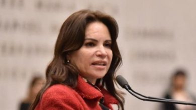 Photo of Homologación de revocación del mandato hasta el 2021: Mónica Robles