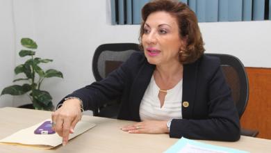 Photo of Exige senadora esclarecimiento de los asesinatos del juez Villegas y su esposa