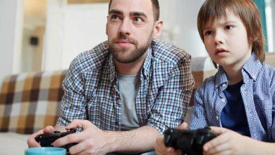 Photo of La responsabilidad de los padres en el tema de los videojuegos