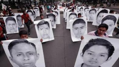 Photo of Detenido el presunto responsable de desaparecer a los 43 normalistas