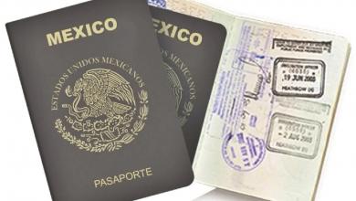 Photo of Reiniciará la próxima semana emisión de pasaportes
