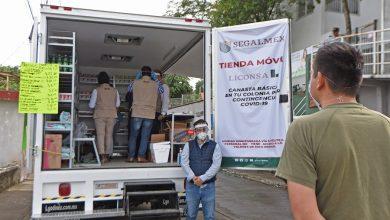 Photo of Llega Programa Solidario de Abasto a colonias de la periferia