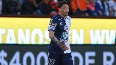 Photo of Rubens Sambueza anuncia que se irá del Pachuca