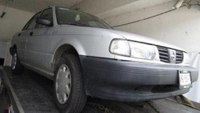 Photo of Recupera SSP 8 vehículos robados y detiene a dos personas