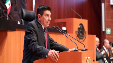 Photo of Va senador por juicio político a gobernador de Jalisco por caso Giovanni