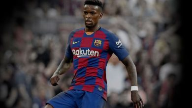 Photo of Semedo rompe medidas sanitarias a cinco días del regreso del Barça