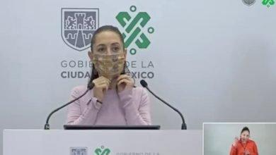 """Photo of La CDMX apoyará estrategia federal ante """"Segunda Ola"""" de contagios"""