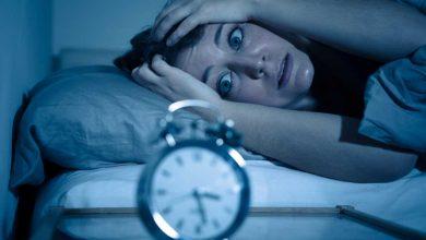 Photo of ¿Sufres de insomnio? Estos son los factores que alteran el ciclo de sueño