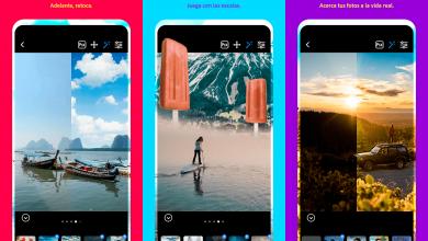 Photo of ¡Por fin! Photoshop Camera llega a Android