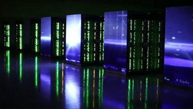 Photo of Japón muestra por primera vez a Fugaku, su nueva supercomputadora