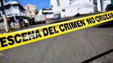 Photo of Hombre se suicida tras asesinar a su madre y abuela