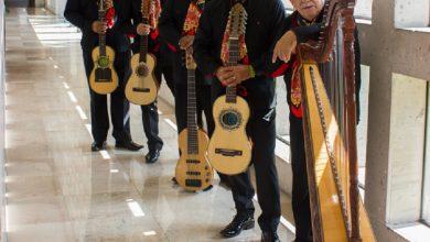 Photo of Tlen Huicani presenta concierto online en vivo este sábado