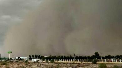 Photo of Fue tolvanera, no polvo del  Sahara en Torreón: Conagua