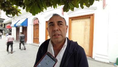 Photo of Presentará Tomás Mundo amparo contra designación de Fiscal