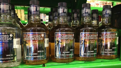 Photo of Ocho personas fallecen por beber tequila adulterado en Guerrero