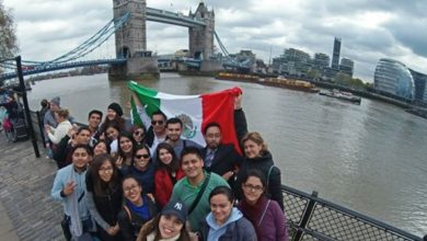 Photo of ¡Cancela todo! Europa veta a mexicanos; no podrán ingresar al continente