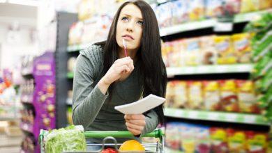 Photo of En la 'nueva normalidad' se comprarán más productos para cocinar en casa