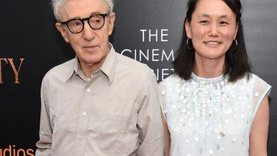 Photo of A Woody Allen no le molesta ser visto como pedófilo