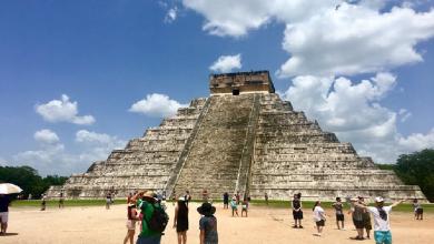 Photo of Yucatán perdió alrededor de 300 mdp por cierre de Chichén Itzá